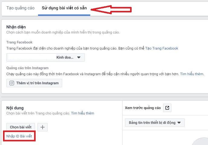 Dark Post là gì? Cách tạo quảng cáo Dark Post trên Facebook