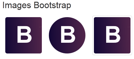 Stylesheet Images trong bootstrap